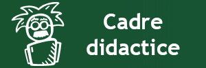 Cadre didactice