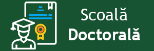 Școală doctorală